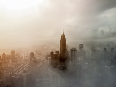 What you need to know about Malaysia's economic woes